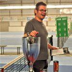 Team Cup-Organisator Carsten Winter